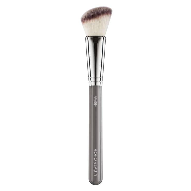Pędzel do konturowania angled countour brush 122v