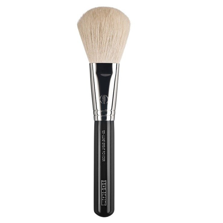 Pędzel do pudru Luxe Great Powder Brush 101